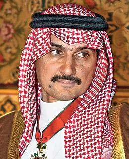 Alwaleed Bin Talal Sourcewatch