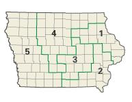 File:Iowa 2007 congressional districts.JPG