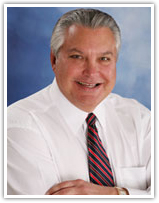 Raul L. Martinez won the Democratic candidate for the 21st Congressional District of Florida