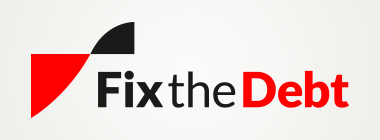 File:Fix the debt logo2.png