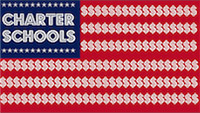 Charter school money flag200px.jpg