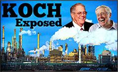 Koch Network Sourcewatch