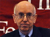frameJudge Richard Posner (Image by chensiyuan)