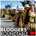 DoD Bloggers' Roundtable Podcast icon, DefenseLink.mil