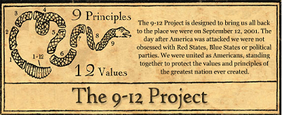 The 912 Project Logo