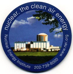 Nuclear Energy Institute Sourcewatch