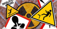 Hazard signs-metal background200px.jpg