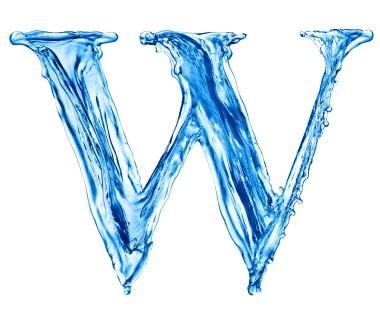 Logo Drinking Water