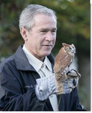 Bush burnishes his  quot conservation credentials quot George W Bush Hunting