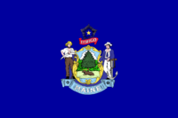 Maine state flag.png