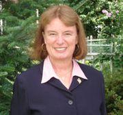 U.S. Congresswoman Carol Shea Porter