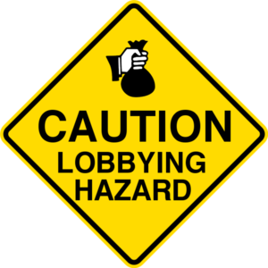 Caution lobbying hazard.png