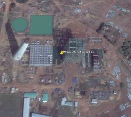 Troubled Indian Coal Plant Construction Sites - SourceWatch