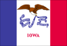 Iowa state flag.png