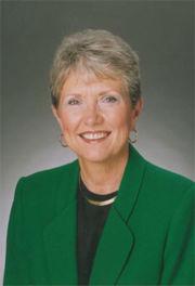 Kay Barnes Net Worth