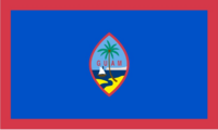 Guam state flag.png