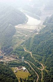 a critique on the act of mountaintop removal in west virginia Two crayfishes threatened by mountaintop-removal mining in west virginia, kentucky, virginia proposed for endangered species act protection charleston.